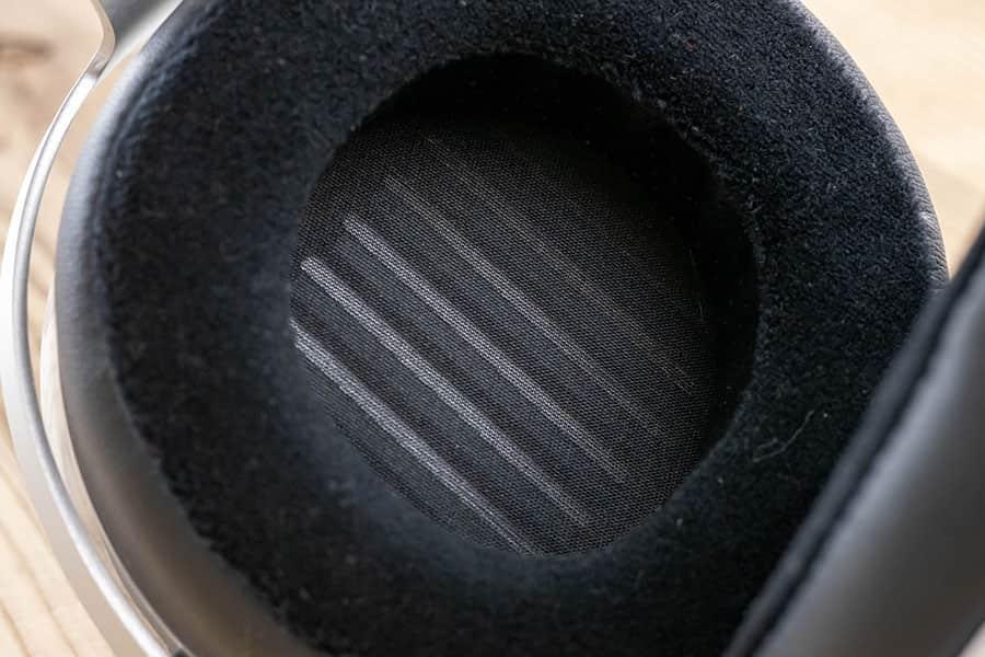 HE400SE 音響的に透明なステルスマグネットを採用