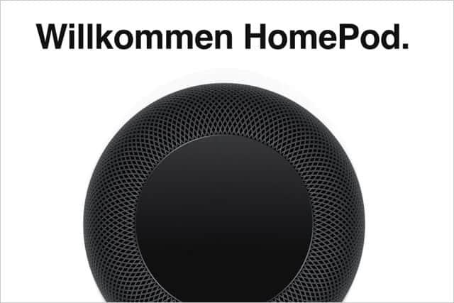 売り上げ低迷のHomePod、日本での発売は?