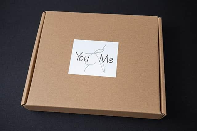 You&Me アイマスク 高温 ホットアイマスク「蒸気が持続する特殊撥水PU仕様」USB式