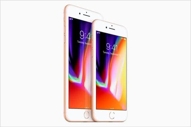 Apple決算、8シリーズだけでiPhoneが前年超え