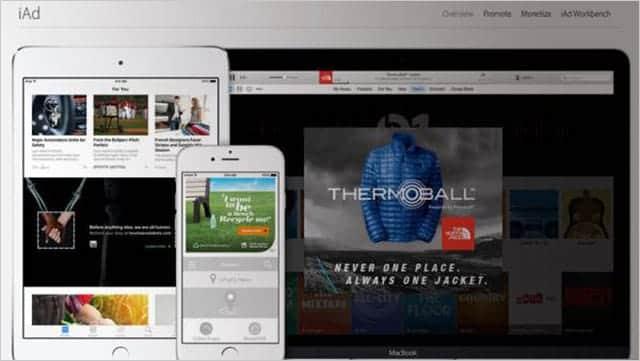 広告事業「iAd」の収益化を断念