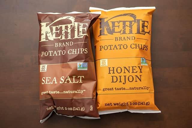 Kettle Foods ポテトチップス