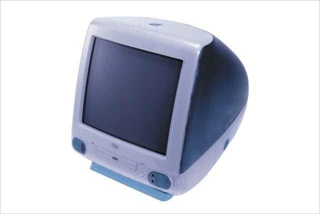 iMac、母が唯一ほしがったパソコン