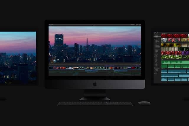 約70万円の8コアiMac Proをポチりました!