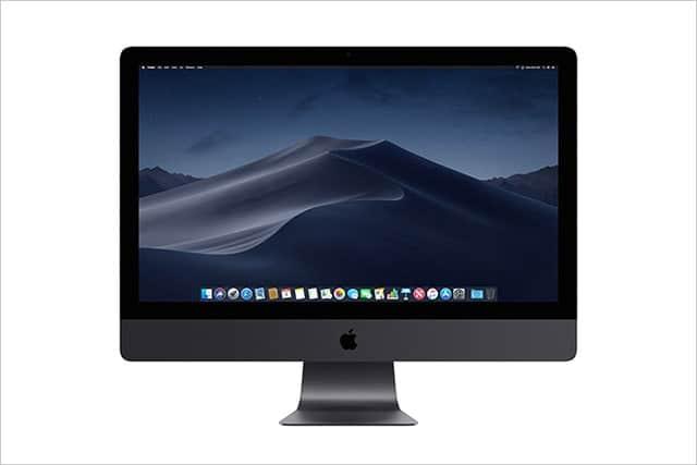 macOS 10.14.2 アップデートがリリース