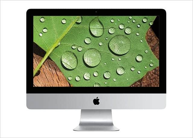 iMacファミリーがアップデート