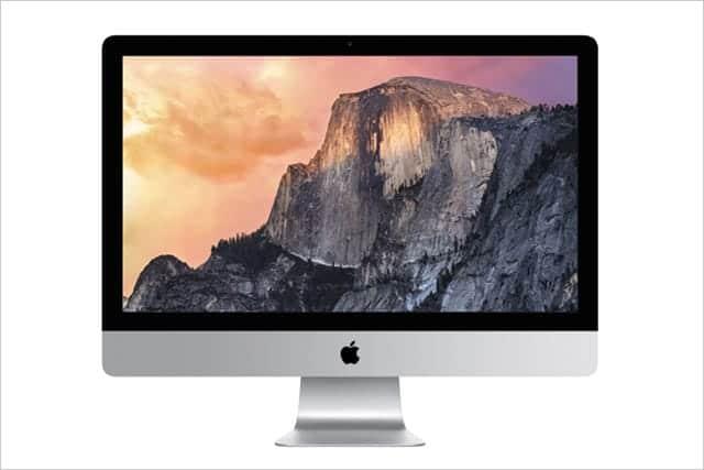 4K Retinaディスプレイ版のiMac 21.5インチが発売か