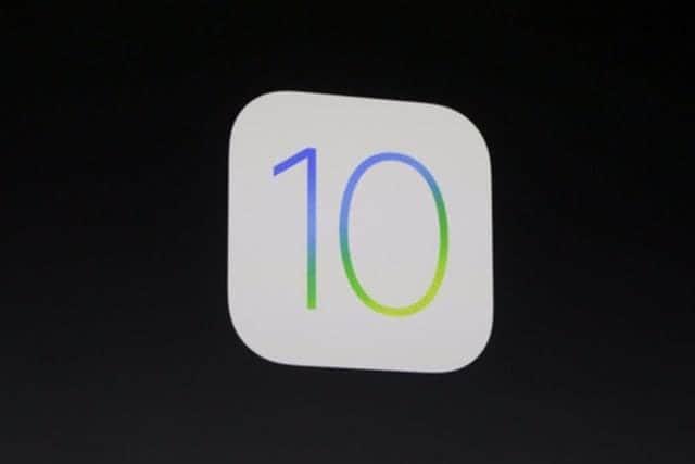 iOS 10.2.1 リリースでバグ修正