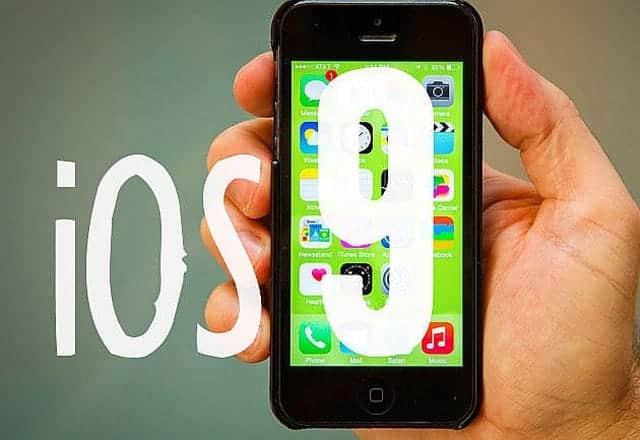 iOS 9 移行ペースは過去最速--リリース4日で50%超に搭載