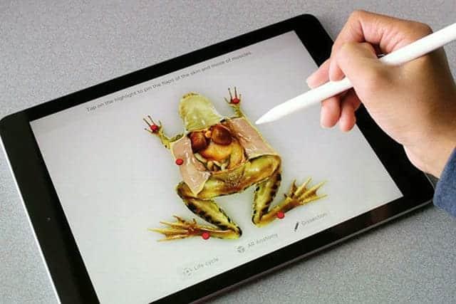 Appleが教育現場でGoogleと大きく違うこと