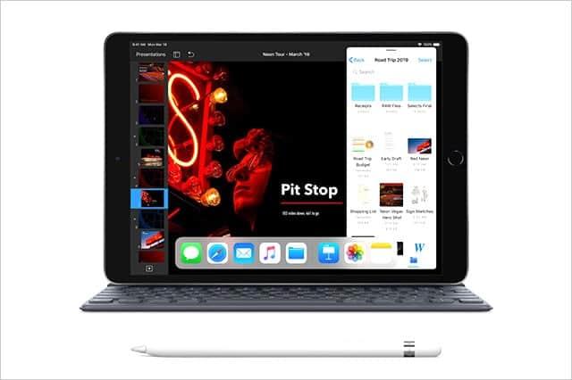 Appleはなぜ発表会の前週に新iPadを発表したのか