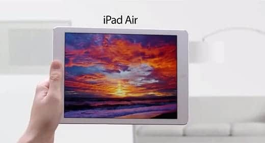 Latest Kindle Tablet TV Commercial. New Kindle Fire HDX 8.9 vs. iPad