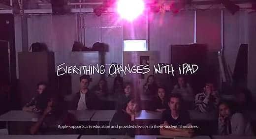 iPad - Make a film with iPad