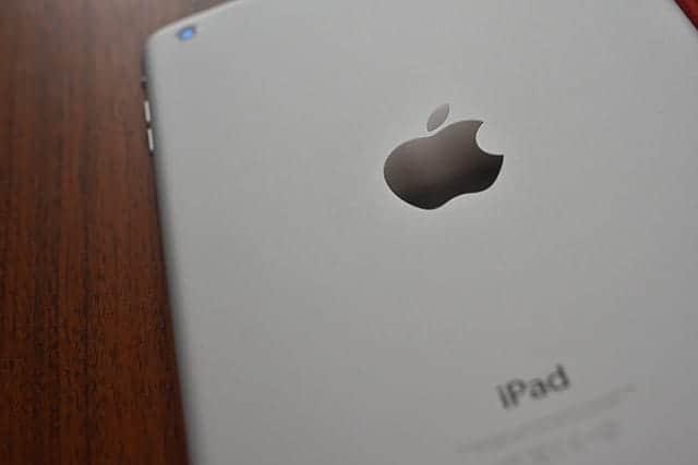 古くなったiPadのアップデートに最適な新iPad