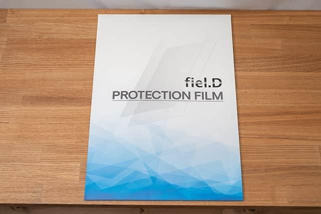 MS factory iPad Pro 11 2018 フィルム ペーパーライク