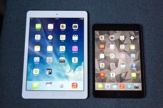 iPad Pro は2015年初頭に製造開始&発売か