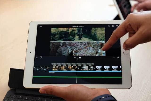 Ipad pro 16040902iPad ProはPCの代替になるか?9.7インチモデルと過ごした2週間