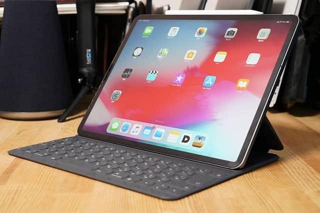 12.9型の新型iPad Proを2週間使って見えた良い点悪い点
