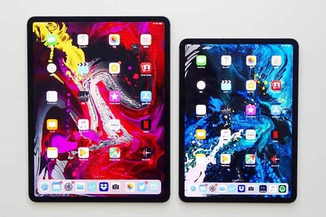 新iPad、買うなら大小どっち?津田大介の結論