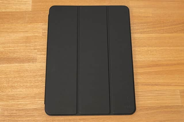 Ztotop iPad Pro 11インチケース ブラック
