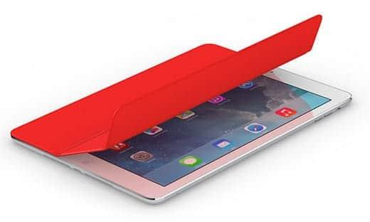 2014年版iPadとiPad miniには指紋認証機能が搭載されるかも