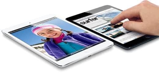 iPad mini 発売開始