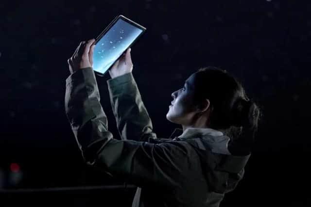 iPad Pro(アイパッドプロ)の大きさがよく分かるCMが公開開始!Appleペンシルも!