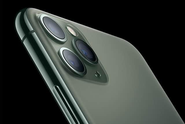 iPhone Xからの買い替えはiPhone 11が良さそう♪Proのデザインもっとどうにか…