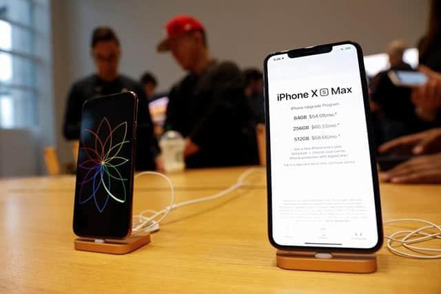 iPhoneなどのApple製品がAmazonで公式販売へ