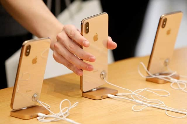 米アップル、クレジットカード発行へ