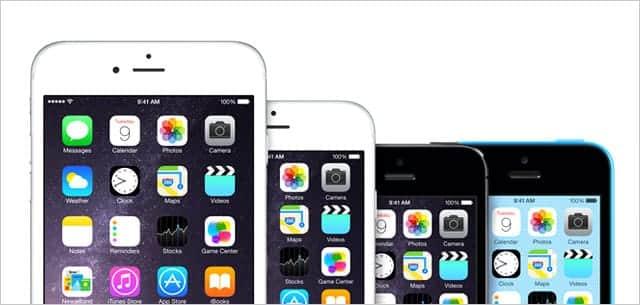 iPhone 6s に買い換える理由