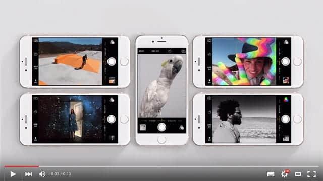 iPhone - Photos & Videos