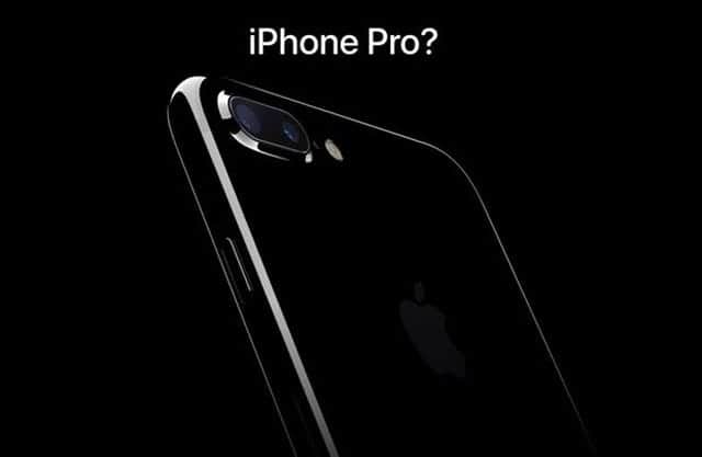 iPhone 8 デザイン&スペック予想