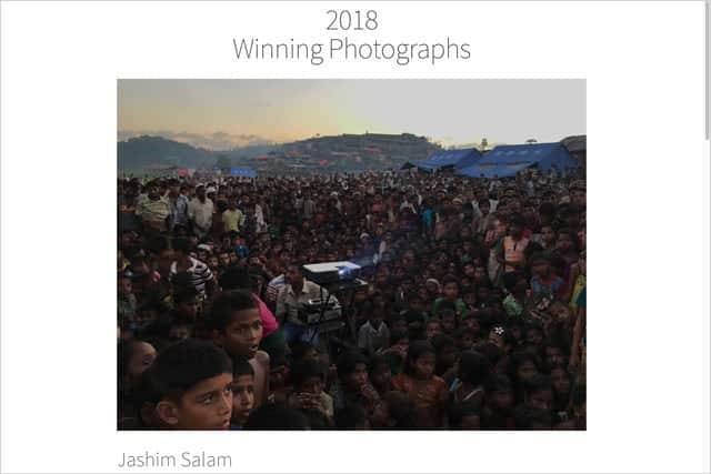 iPhoneだけの写真コンテスト「IPPAWARDS」グランプリ作品