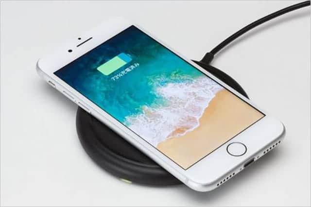 iPhone 8がQiブームをもたらす?