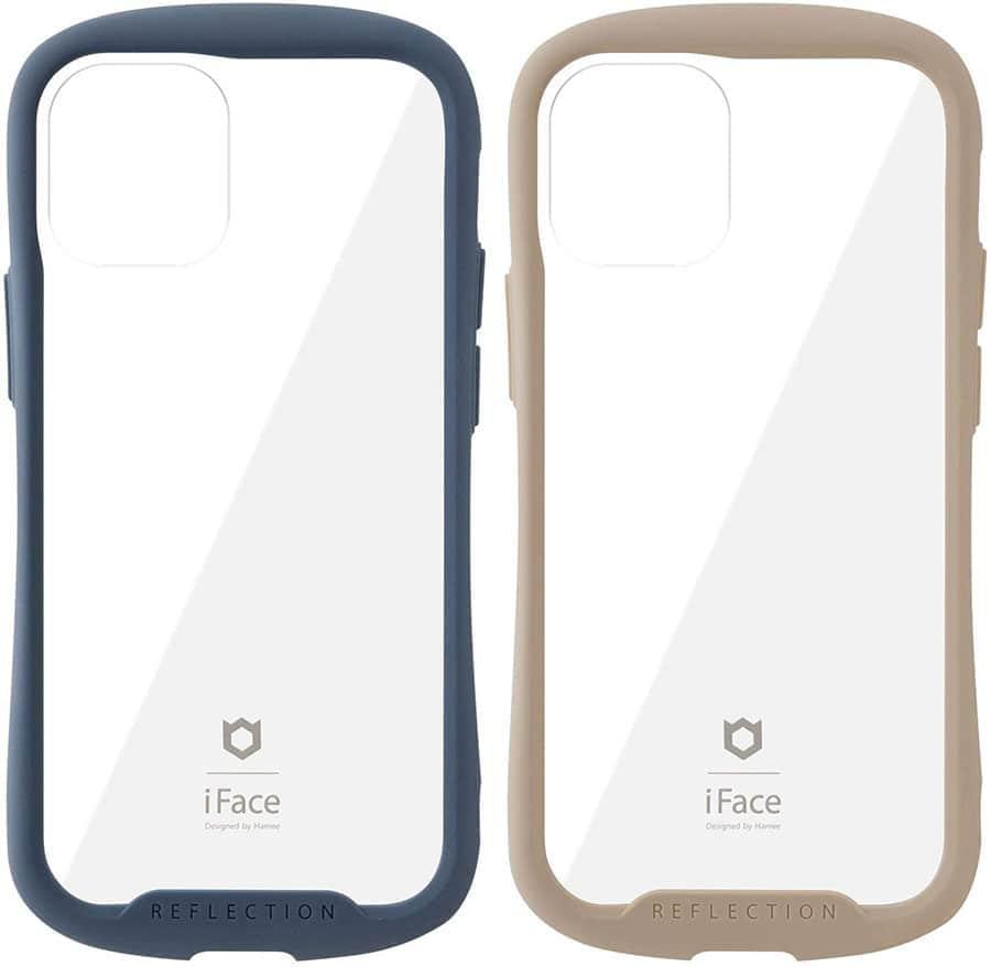 iPhone 12 mini用のケース