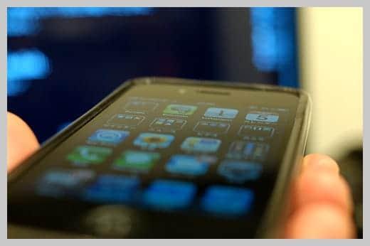 iPhone4 TPUケース 表面