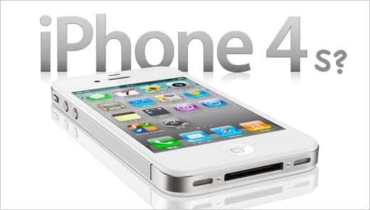 iPhone 4s? 5?