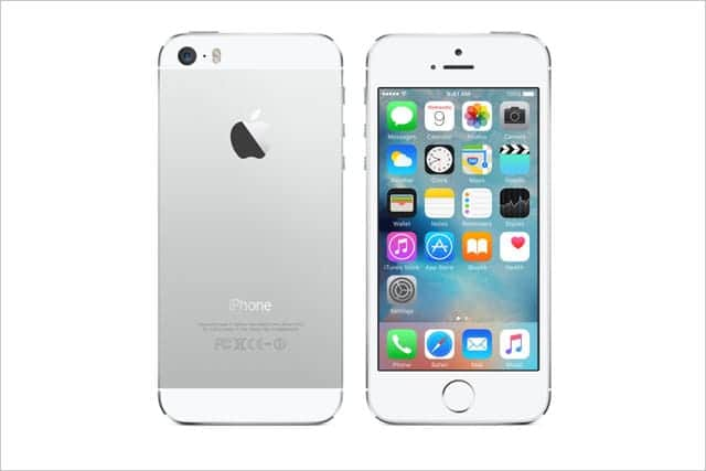 2016年春に4インチ版iPhone登場か