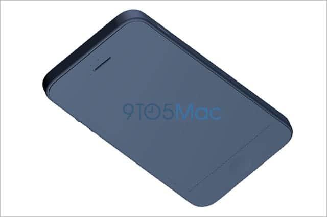 4インチiPhone 5seの外観はiPhone 5sと同じ可能性