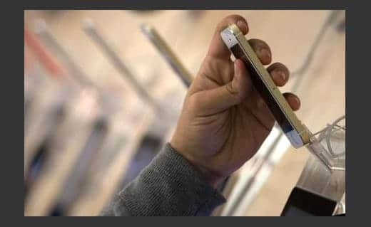 iPhone 6 予想より1ヶ月早い8月に発売か
