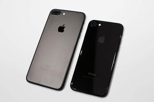 iPhone7の完売を確信-週末の販売台数発表やめる