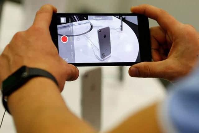 iPhone 7 Plus、カメラに不具合と苦情が噴出