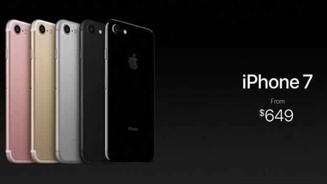 iPhoneの営業利益は全体の91%に