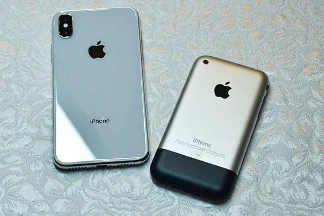 iPhone X 徹底レビュー ワクワク感が止まらない