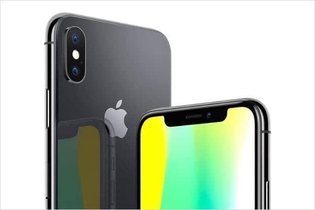 6.1インチのiPhone 新モデルが5色展開?