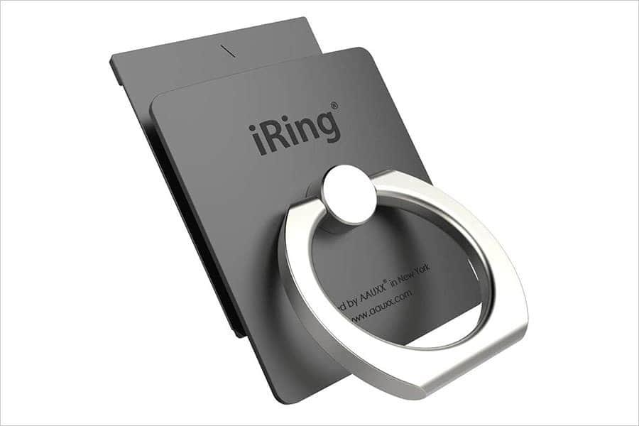 iRing Link 簡単に取り外せるiRing