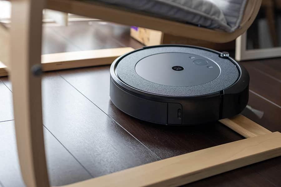 ルンバ i3+ レビュー!初めてのロボット掃除機で生活が変わりそうな予感