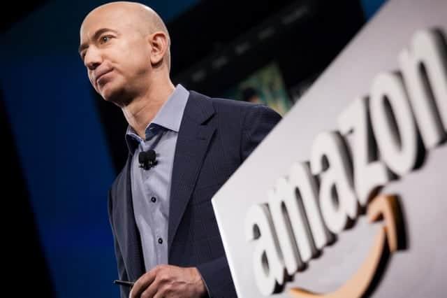 アマゾンも時価総額1兆ドルを突破