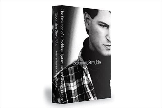 スティーブ・ジョブズの本当の伝記はこっち?『Becoming Steve Jobs』の翻訳本『無謀な男が真のリーダーになるまで』が発売